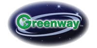 Greenway Carpet, Rug & Upholstery Cleaning Logo